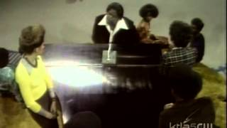 Barry White - I've Got So Much To Give (Soul Train 1973)