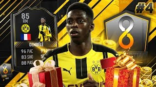 FIFA 17: F8TAL GERMANY #04 🔥 1000€ GEWINNSPIEL!! 😱