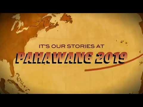 FPK BRI KANCA HARAPAN INDAH at PAHAWANG ISLAND