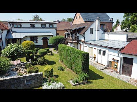 Video z << Prodej rodinného domu, 190 m2, Kryry >>