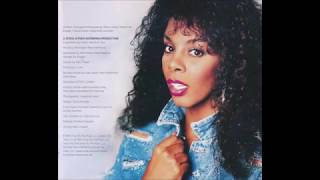 Donna Summer - Whatever Your Heart Desires (Room Started Swaying Re Edit)