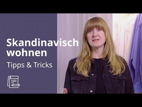 Schlafzimmer im skandinavischen Stil einrichten |  IKEA Tipps & Tricks
