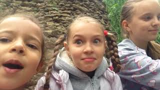 ПРЯТКИ С Funny Family Life НАША МАША НасФи Дин и Amira Diana  Hide and Seek