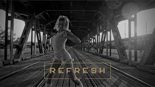 Dj Refresh & Jakob Malibu feat. Charlie H I Wanna Fly