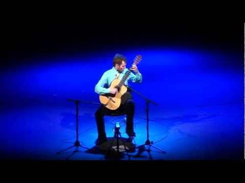 Marko Topchii - The grand concert in Sumy, Ukraine