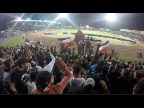 """""""Fc Juarez vs Cafetaleros - BARRA EL KARTEL-7"""" Barra: Barra El Kartel • Club: FC Juárez"""