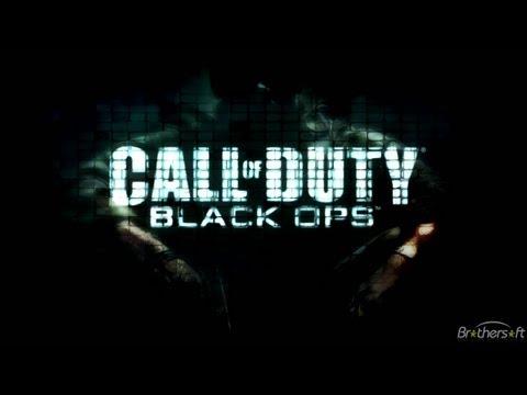 Call of Duty: Black Ops multiplayer: #1 Czas polamić.