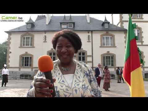 25 mai 2019, célébration de la fête nationale du Cameroun à Bruxelles (Part 1)