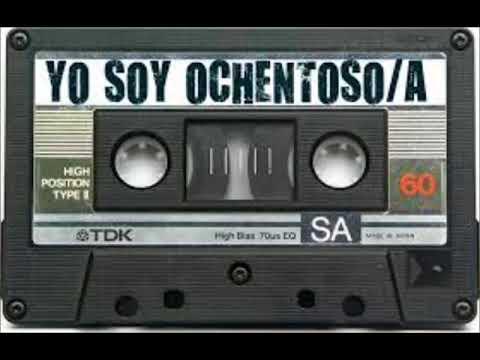LOS CLASICOS QUE NO MUEREN CLASICOS DE LOS 80
