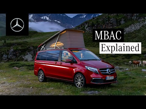 Musique pub  Mercedes Benz Le Marco Polo |  Publication des fonctions de contrôle avancées Mercedes-Benz 2021   Juillet 2021