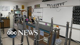 School staff, students bear risk of school reopenings amid ongoing pandemic