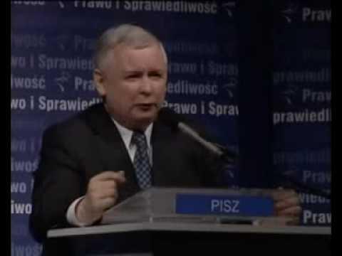 Palikot nakręcił film o Kaczyńskim