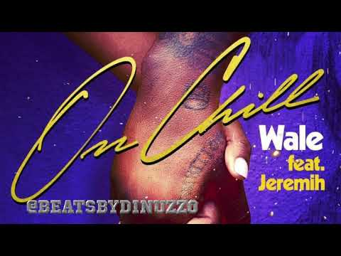Wale - On Chill (feat. Jeremih) Official Instrumental Prod. by Dinuzzo