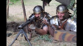 Top 5 Most Unhistorical Total War Factions