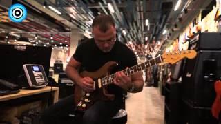 Elektro Gitar Alırken Nelere Dikkat Edilmelidir?