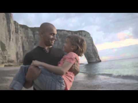 SPOT PUB : CAMPAGNE pour La Ligue Contre le CANCER - Réal. Yannick Saillet - avec Angelique Moreau