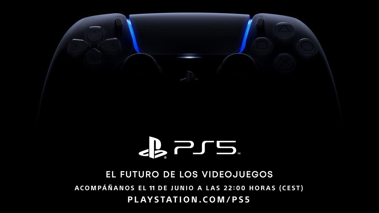 HORA ACTUALIZADA: Descubre el futuro de los videojuegos en PS5 este jueves