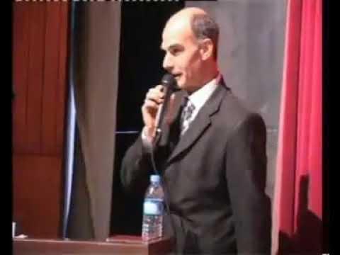 """İHSANİDER'den 2011 Yılında """"Mehmet Akif ERSOY"""" Konulu Konferans. Sn. Esma Nur KURT."""