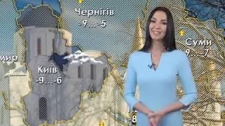 Погода в Україні 18.01.2017