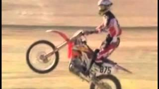 CAMBIO - Daddy Yankee (MOTOCROSS) EXTREMO