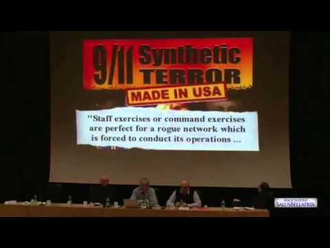 Conferenza: terrorismo fatto in casa
