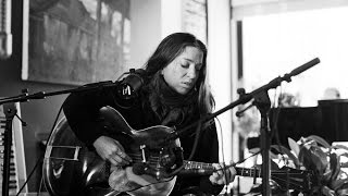 "Ani DiFranco - ""The Pacifist's Lament"" 