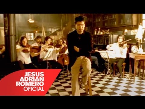 Te Veo - Jesus Adrian Romero (Video)