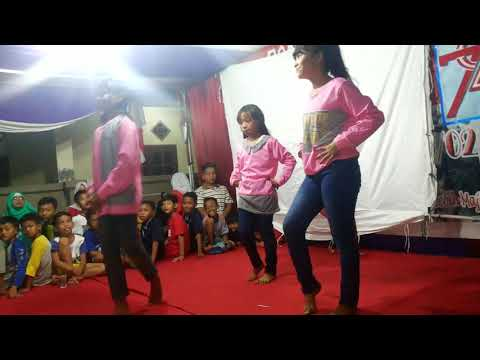 Dance Lagu Jumpshot