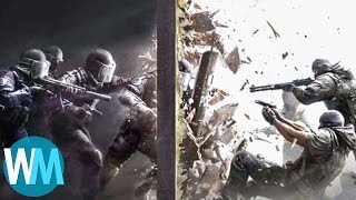 Top 10 Best Tactical Shooter Video Games