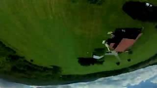 Virginia FPV Drone Flying