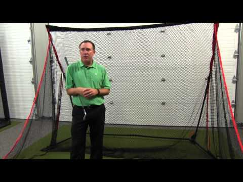 Rukket SPDR Golf Net Review - U.S. Golf TV