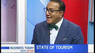 CS Balala explains how best Kenya can market its tourism products to the world