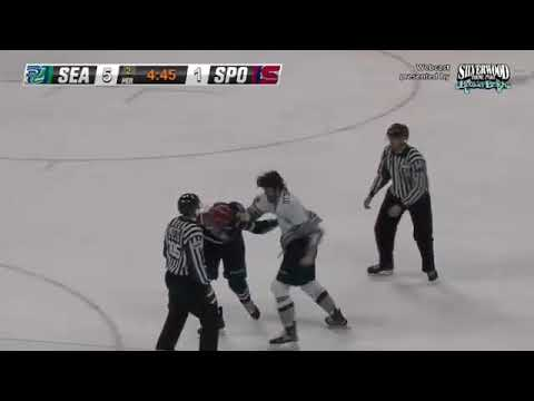 Turner Ottenbreit vs Matt Leduc