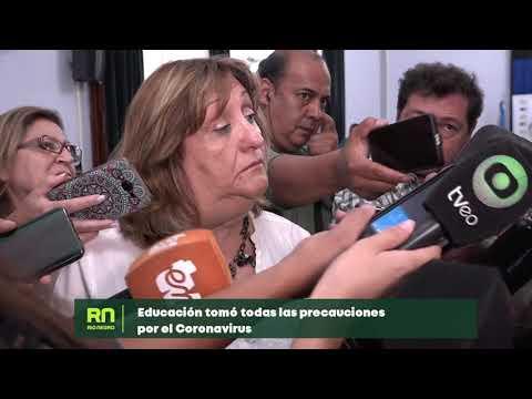 Mercedes Jara, Coronavirus