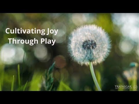 Cultivating Joy Through Play