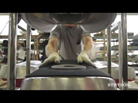 Stetson Cowboy Hats: The Making of a Legend