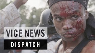 Protesters And Police In Bloody Clashes: Haitis Power Struggle (Dispatch 1)