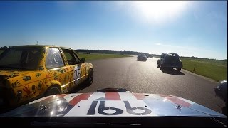 24 hrs of Lemon's - Gingerman Raceway Oct. 2016 - J. Socha