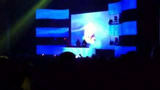 Bassnectar - select frequency Detroit