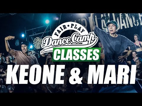 ★ Keone & Mari ★ 123 Victory ★ Fair Play Dance Camp 2017 ★ Mp3