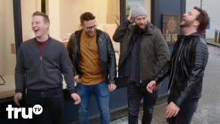 Big Trick Energy - Alex Plans a Trick and the Boys Plan a Prank (Clip) | truTV