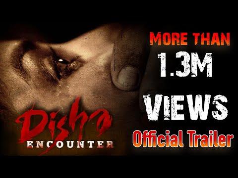 Disha Encounter Official Trailer