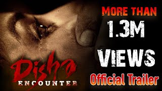 Disha Encounter trailer 1