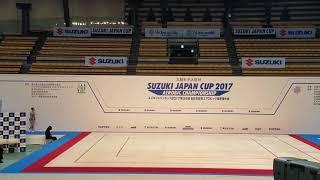SUZUKIジャパンカップ2017