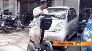 2010 Segway | Feature | Autocar India