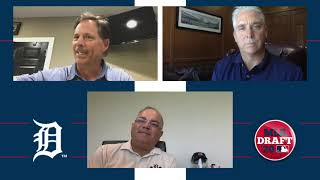 Detroit Tigers Draft Review Show