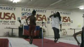 SUNLovePRODUCTION E .ENT ESP CHATER LIVE HAITI RELIEF MORTHER'S DAY EVENTAT THE  USA FLEA MARKET