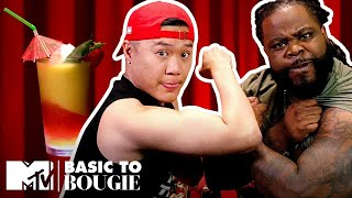 The Ultimate Brain Freeze Episode … It's Daiquiris!  🍹 Basic to Bougie: Season 4 | MTV