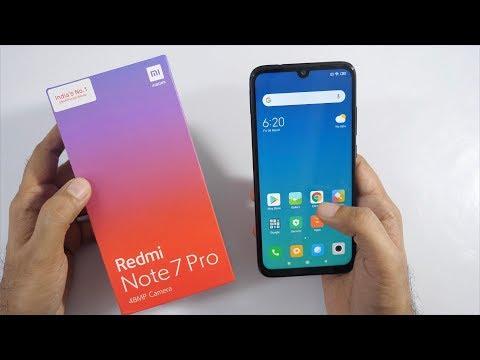 Xiaomi Redmi Note 7 Pro 6GB RAM Price in India, Full Specs & Features (21st  October 2020) - Pricebaba.com