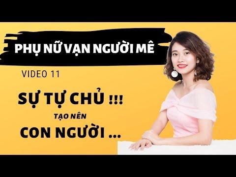 Phụ Nữ Vạn Người Mê - Chưa Bao Giờ Dễ Đến Vậy | Video 11 | TRANG LADY